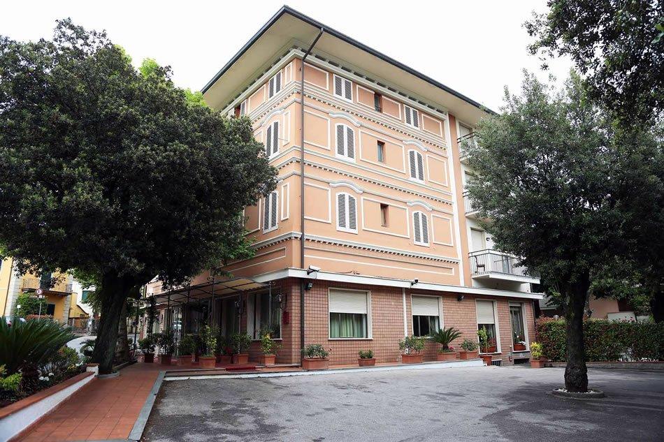 Casa Rossa Hotel Calabria