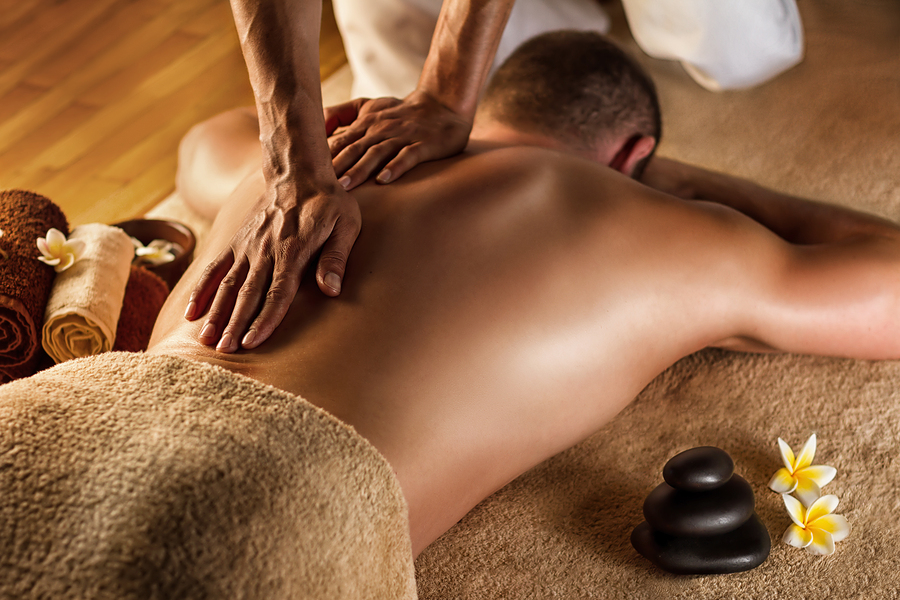 Massage to Relax  Spa Terme Di Aroma
