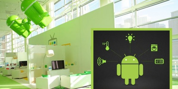 google_androidhome