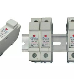shining fs 03xl2 series din rail mounted 10x38  [ 1301 x 989 Pixel ]