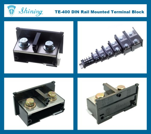 small resolution of te 400 combined type 400a top hat rail