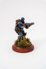 Corporal Franklyn 2