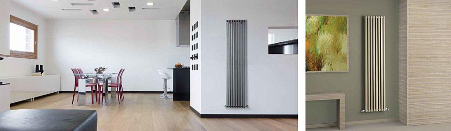 Radiatori termoarredo e scaldasalviette  Termoidraulica