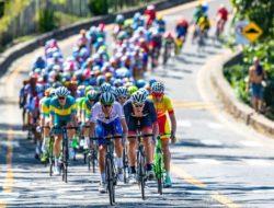 Seconda tappa Tirreno Adriatico 2019 percorso e altimetria Camaiore-Pomarance