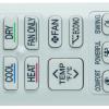 Daikin Comfora FTXP35M/RXP35M  • Termomisija.lt Oro kondicionieriai, šilumos siurbliai. Montavimas, prekyba, priežiūra