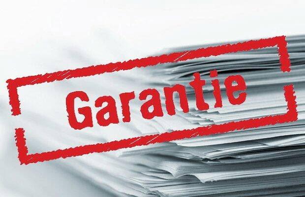 garantie-termopane