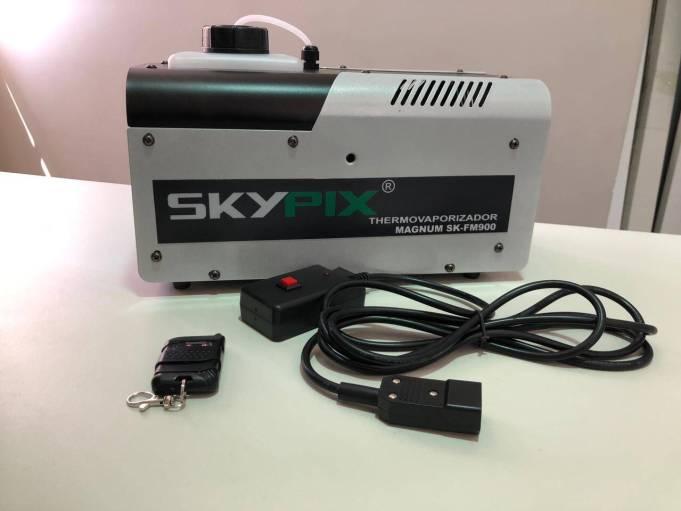 Termovaporizadora Skypix Controle Remoto