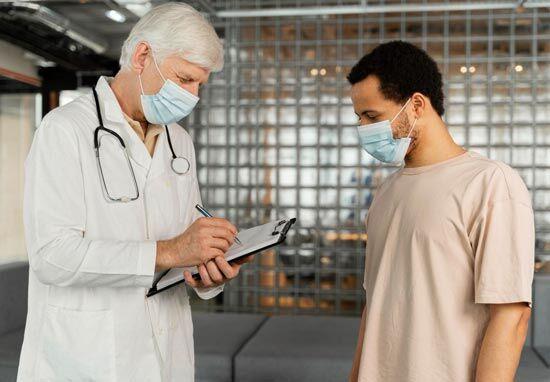 Termopix - Desinfecção de Clínicas - Termovaporização