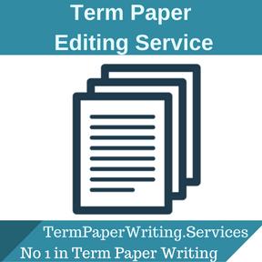 best term paper services