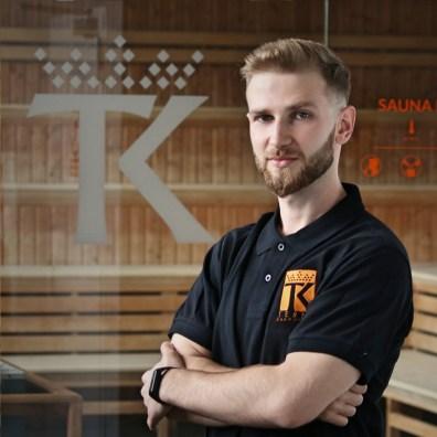 Krzysztof Czopor