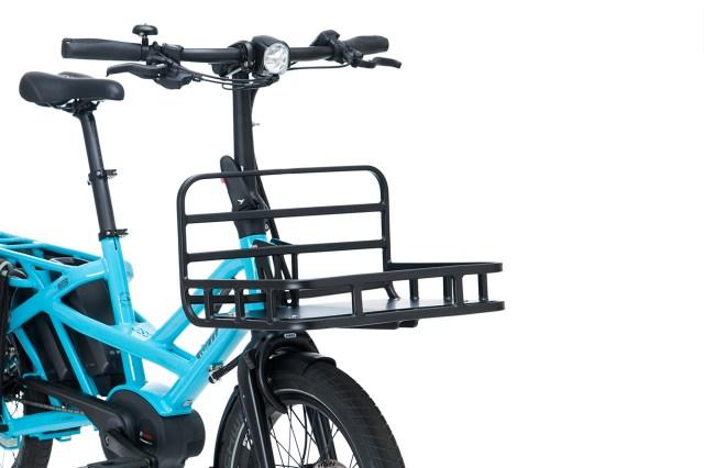 Transporteur™ Rack | Tern Folding Bikes | Australia