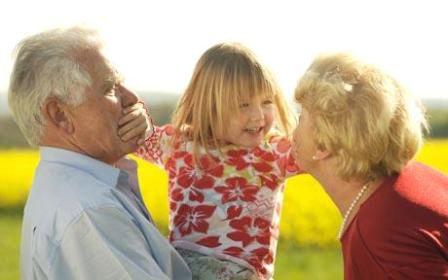 Narni in programma al PalAvis la Festa dei nonni e dei
