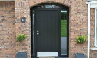 Teroco Windows  Doors Ireland  AluClad Windows  VELFAC