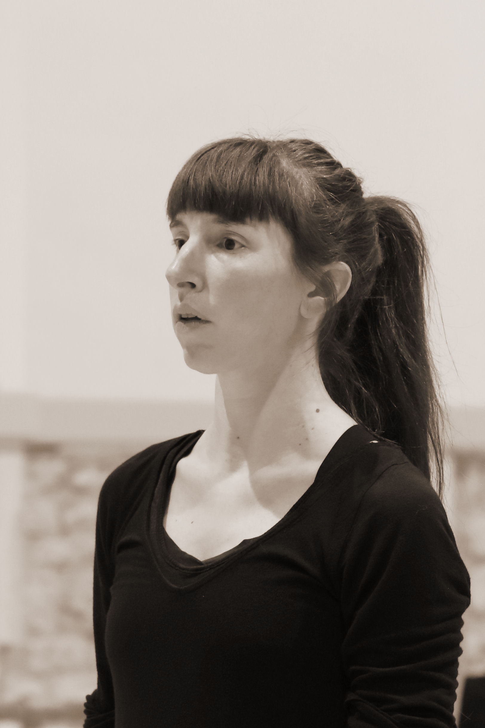 Géraldine Gahon
