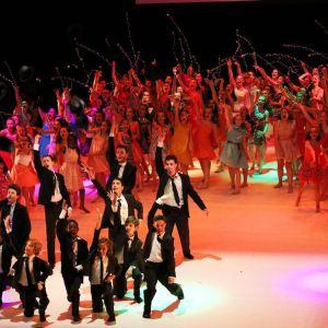 Gala 2016: Final !!!