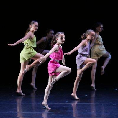 Gala 2017: Atelier Chorégraphique Ados