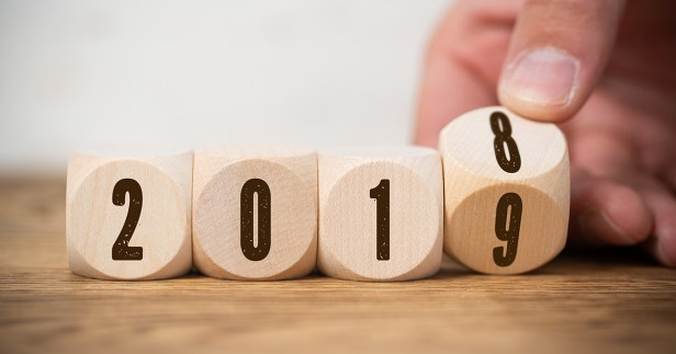Ce qui change au 1er janvier 2019 en matière d'environnement