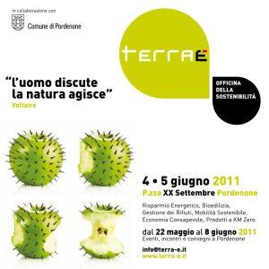 Terraè - edizione 2011