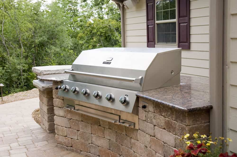 drop in grills for outdoor kitchens samsung kitchen appliance reviews built grillsmuskego wi grill elm grove