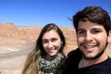 Ficamos impressionados com estas esculturas do deserto