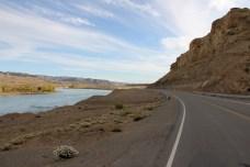 Uma das características mais marcantes da Ruta 40 é a solidão