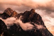 Dolomitas Italia