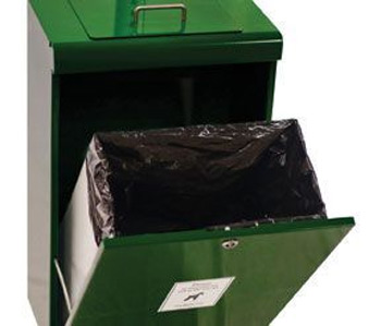 Gladiator Dog Waste Station  TerraBound Solutions Inc