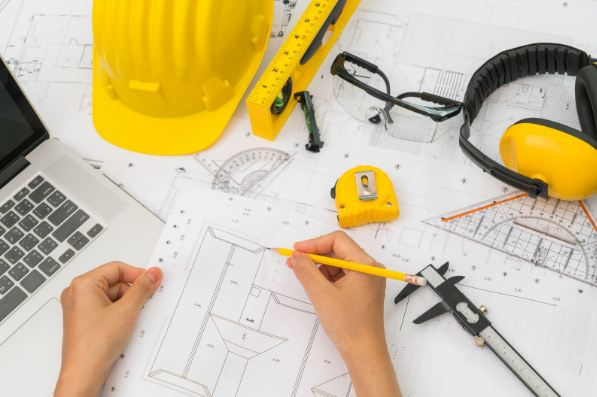 Dois passos para aumentar a produtividade na obra, gerenciando a construção civil