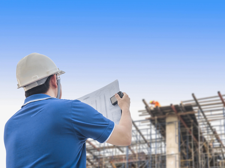 Planejamento de obra: Passo a passo para iniciar uma construção