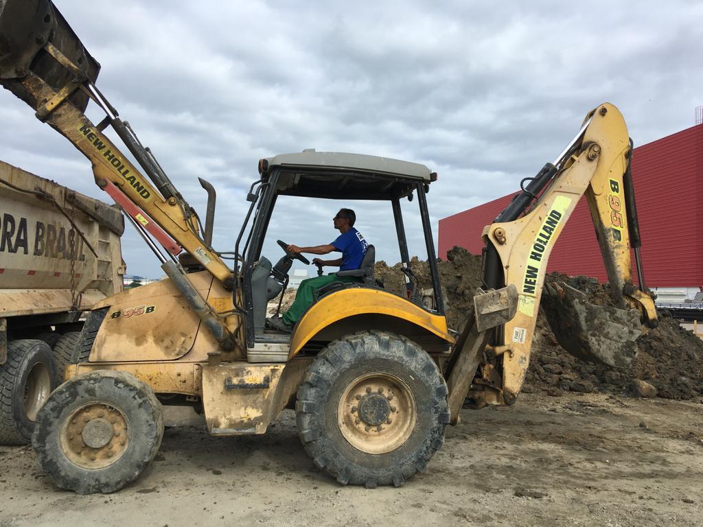 Preparação do terreno: A importância da etapa para o sucesso da obra