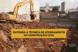 Entenda a técnica de aterramento na construção civil