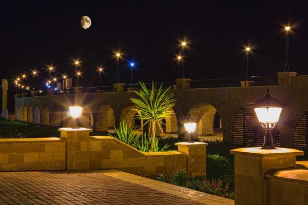 tips commercial landscape lighting