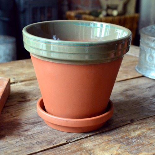 Terracotta Garden Pots And Planters