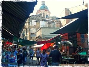 Palermo | Mercato di Ballarò
