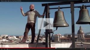 Cosa si vede dalla Torre di San Nicolò all'Albergheria?