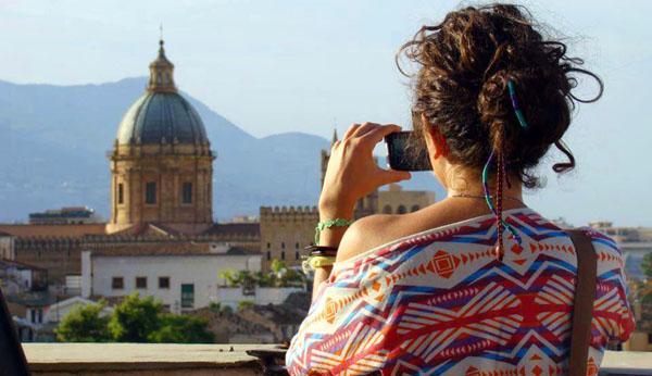 Tour Scolastico 'Itinerario Terradamare'