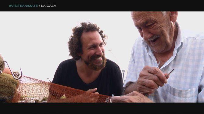 Visite animate: il cunto senza tempo di Salvo Piparo