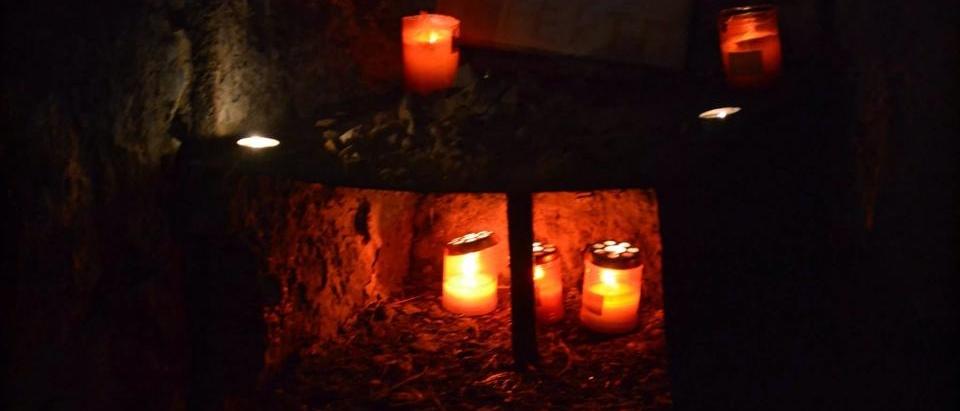 il culto dei morti di Angelo Cucco (2)