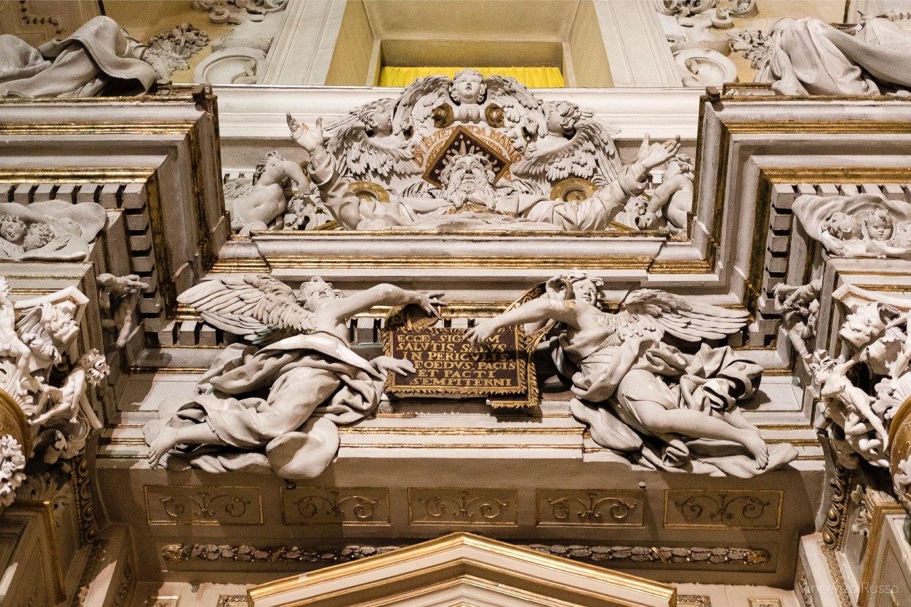 Chiesa del Carmine Maggiore - Palermo