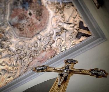 chiesa della Badia Nuova - Palermo