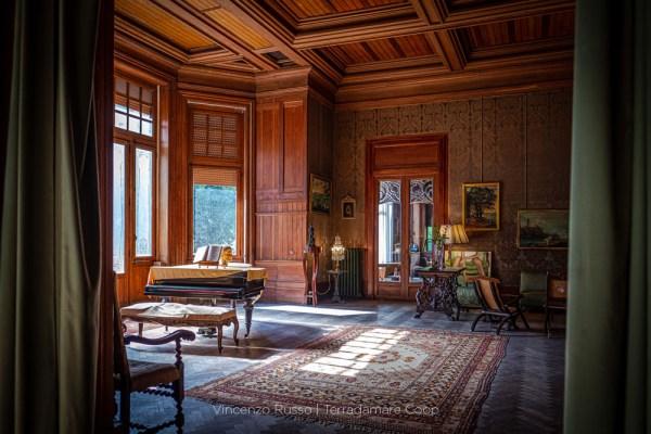Villa Virginia - Liberty a Palermo