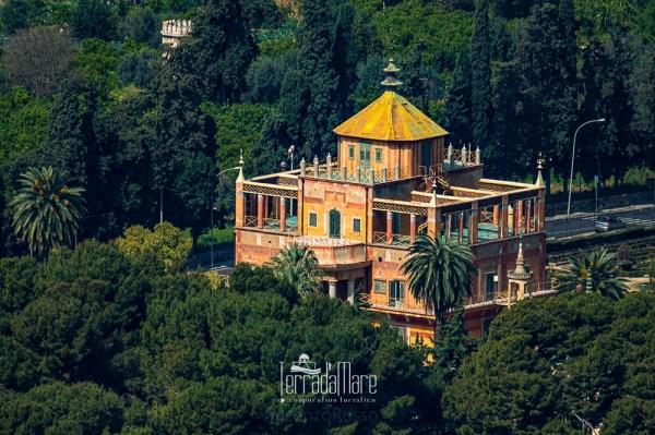Palazzina Cinese - parco della Favorita Palermo