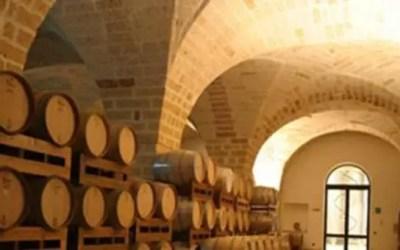 Terra d'Arneo, Terra dei Teatri – Un canto d'amore nelle cantine del vino