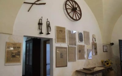 Masseria La Lucia