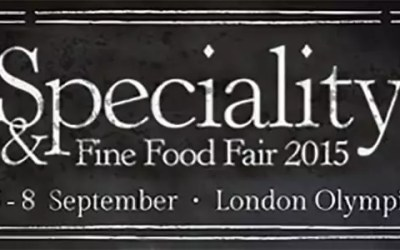 """Il GAL Terra d'Arneo partecipa a """"Speciality & Fine Food Fair 2015″ – Londra"""