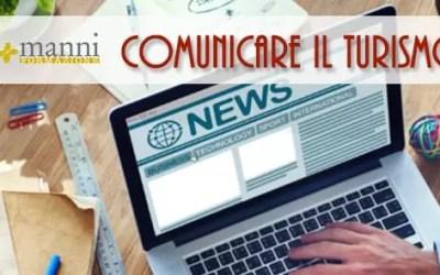 Comunicare il turismo oggi – L'evento accreditato dall'ordine dei giornalisti della Puglia  a cura di GAL Terra d'Arneo e Manni Editori