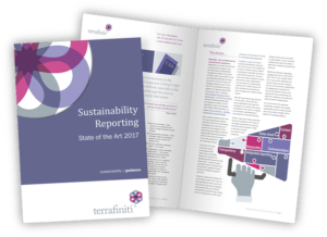 Sustainability Reporting Trends 2017