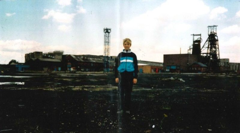 Martin Hird and Wath Main Colliery