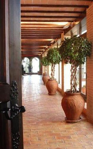 spanish handmade terracotta handmade