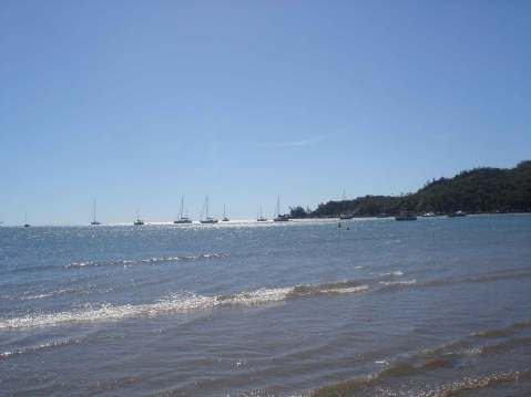 Magnetic Island, Tropical Townsville,